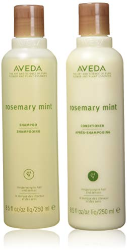 Aveda Rosemary Mint Shampoo & Conditioner Duo 8.5 oz