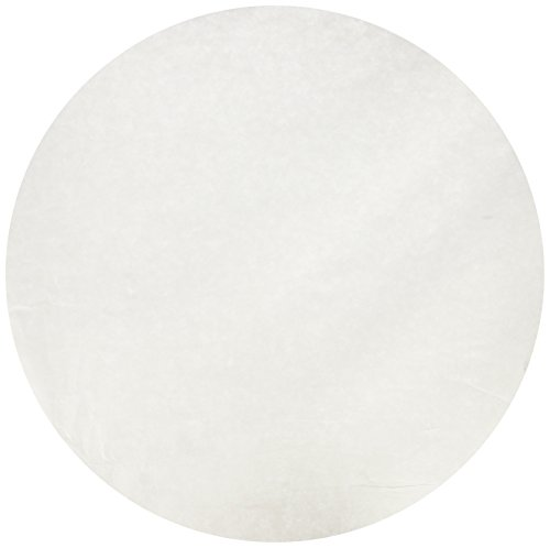 Color Diffusing Paper - Roylco 96203 Pre-Cut Circle Color Diffusing Paper, 2.3