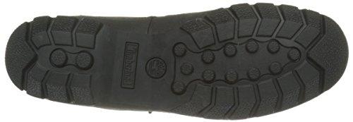 Timberland Eurobrook, Zapatillas de Estar por Casa para Hombre negro