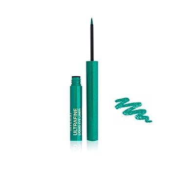 MILANI Ultrafine Liquid Eye Liner - Emerald Glisten