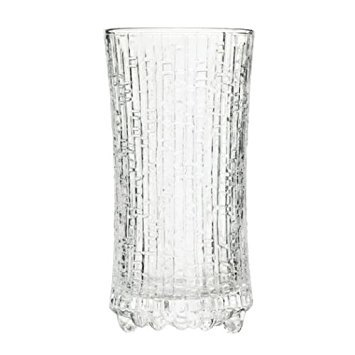(Ultima Thule Champagne Glass, Set of 2 By Iittala )