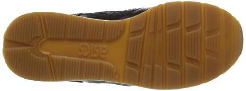 black Negro Zapatillas Gel black 001 Para Mujer lyte Asics qWBH6cSx