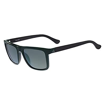 Sunglasses CK3177S 318 SHINY OLIVE GREEN