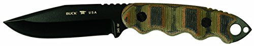 navy seal knife with sheath - 7