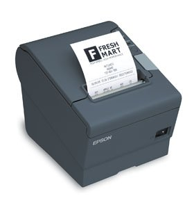 EPSON C31CA85084 Epson TM-T88V USB Thermal Receipt Printer by Epson