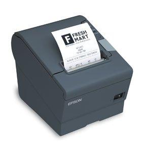 EPSON C31CA85084 Epson TM-T88V USB Thermal Receipt Printer