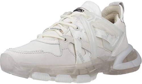Bronx Shoes 70-street Basket Femme Beige 38 Eu