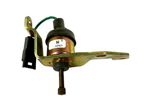 - BWD ECS44 Carburetor Idle Stop Solenoid ECS-44 Borg Warner