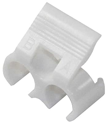 Duplexable-LC Clip - Corning