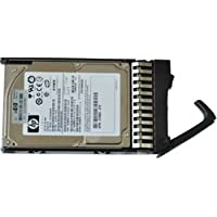 HP GB0500EAFJH HP 500GB 7.2K PLUG MDL SATA Like New
