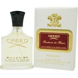 CREED FANTASIA DE FLEURS by Creed EAU DE PARFUM SPRAY 2.5 OZ (Package Of 3) - Creed Fantasia De Fleurs Perfume