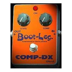 Boot-Leg COMP DX