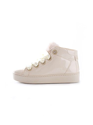 Guess Women's Uriala Hi-Top Trainers * 8BNtmaYJxg