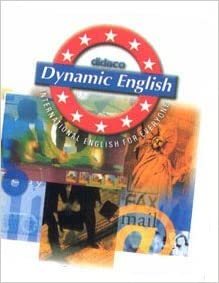 Dynamic English (Estuche) P. Usd: DIDACO: Amazon.com: Books