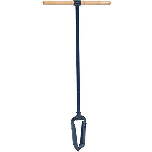 [해외]6-8 Adjustable Steel AugerWood Handle / 6-8 Adjustable Steel AugerWood Handle
