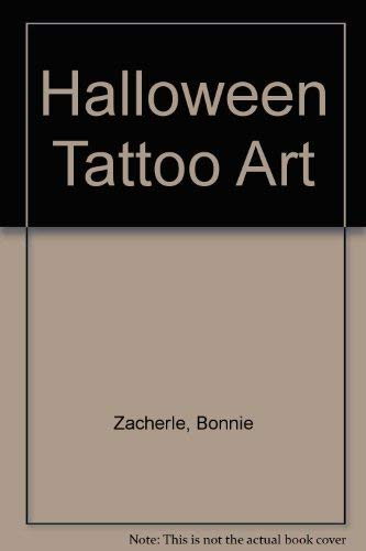 Halloween Tattoo Art]()