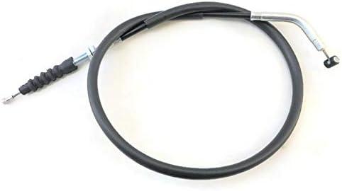 Linmot SHNSR125 C/âble dembrayage pour Moto Honda NSR 125 R 89-92 Noir