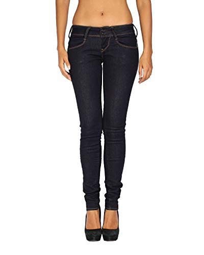 Pot Blu Meltin' Maryon Marino Donna Jeggings 1TOpwqB
