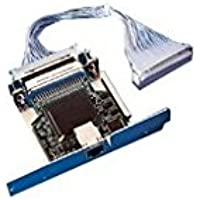 Internal Zebranet 10/100 PrintServer, 79823 (PrintServer)