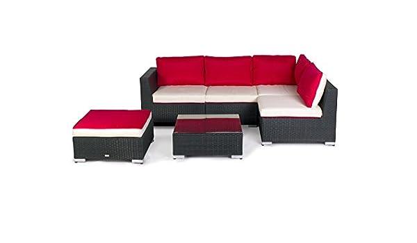 Vanage XXXL de mobiliario de jardín, Chill y Conjunto Madrid ...