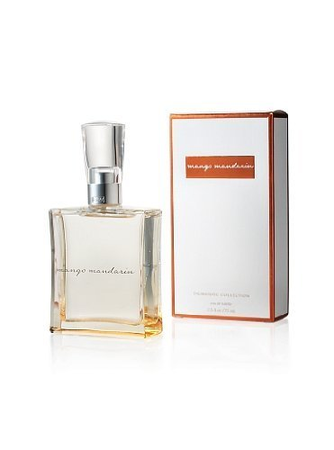 Mango Mandarin Fragrance - Bath & Body Works MANGO MANDARIN Signature Collection Eau De Toilette Perfume 2.5 oz (75 ml)