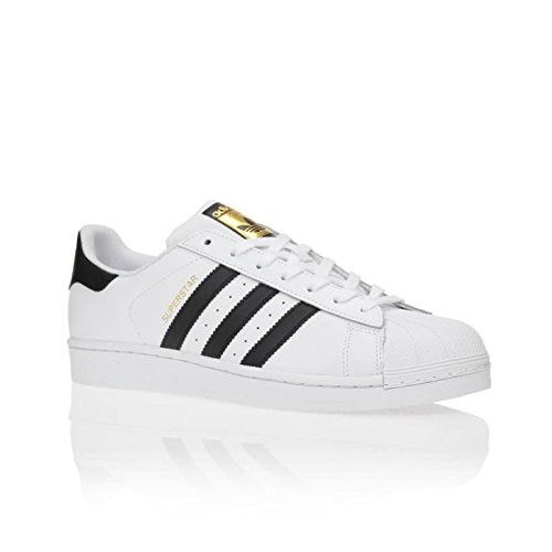 42 Homme Baskets Superstar Adidas Originals Chaussures pvOOz
