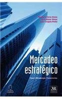 (Mercadeo estrategico/ Strategic Marketing (Temas gerenciales/ Managment Issues) (Spanish Edition))