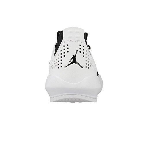 Express da Scarpe Ginnastica Nike Jordan Bianco nero Uomo qg6px