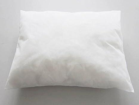 Juego de 6 Cojín relleno cama sofá cojín de 40 cm x 40 cm ...