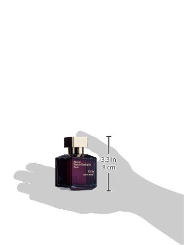Maison Francis Kurkdjian Paris Oud Satin Mood Damen, Eau De Parfum, 1er Pack (1 x 0.07 l)