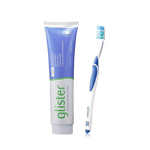 amway toothbrush set