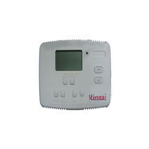 Rinnai 603000021 Programmable Heat Pump Thermostat