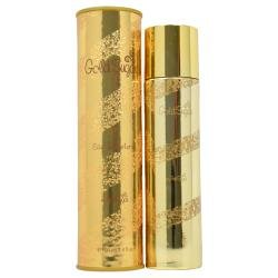 GOLD SUGAR BY AQUOLINA 3.4 FL.OZ. EDT SPRAY FOR WOMEN. DESIGNER:AQUOLINA