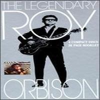 Max 45% OFF The Super intense SALE Legendary Orbison Roy