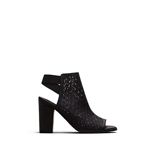 Heel Laser Black Kenneth Cut Cole Kay Fly Women's Stacked Reaction ASna0pI
