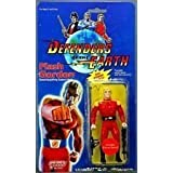 Defenders of the Earth Flash Gordon Swashbuckling Space Hero Vintage 1985 Action Figure by Galoob