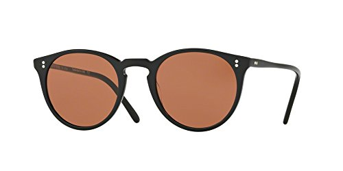 Oliver Peoples - THE ROW OMALLEY NYC OV 5183SM, Round acetate unisex