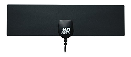 HD Free TV HDF-MC12 Digital Antenna, 4.5