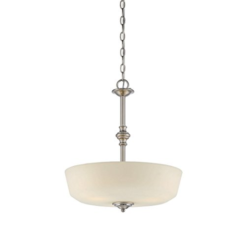 (Savoy House 7-6839-3-11 Melrose 3-Light Pendant in Polished)