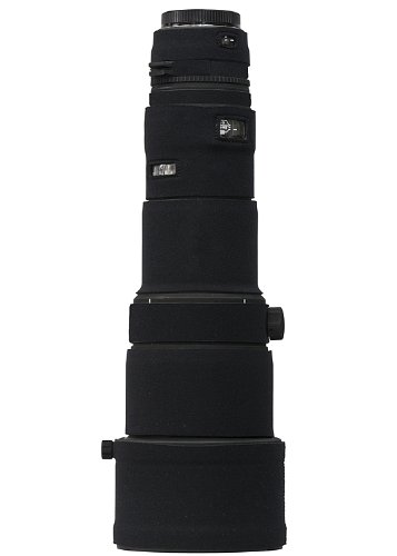 LensCoat LCS50045BK Sigma 500