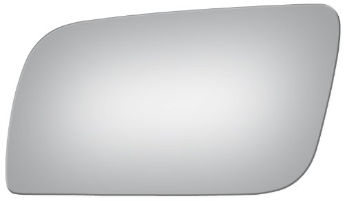 Flat Driver Left Side Replacement Mirror Glass for 1985-2005 Chevrolet Truck Astro Van