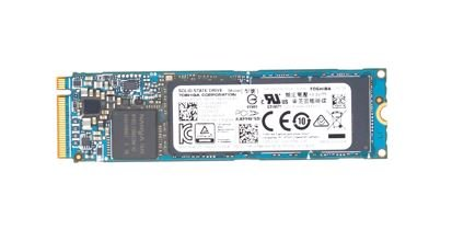 THNSN5256GPUK Toshiba 256GB M 2 2280 SSD (Solid State Drive) NVMe PCIe