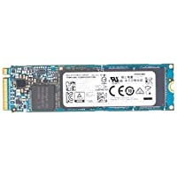 Toshiba 256GB M.2 2280 SSD (Solid State Drive) NVMe PCIe Model: THNSN5256GPUK - OEM