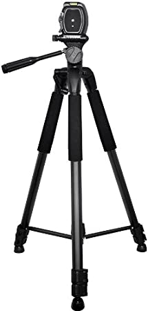 1280mm Lightweight for Samsung NX300 NX1000 NX5 NX2000 NX100 NX5 Tripod