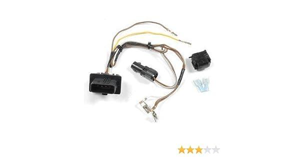 Amazon C120 2088201161 9803 Mercedes Headlight Wire Wiring Rhamazon: Headlight Wiring Diagram 1999 Clk 320 At Gmaili.net