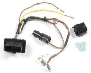 amazon com c120 2088201161 98 03 mercedes headlight wire wiring rh amazon com