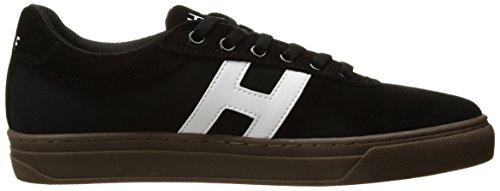 Huf Soto Performance Focus Skate Shoe Black / Gum Para Hombre