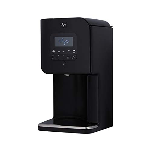 LEVO Oil 2 Butter Infuser Machine - Jet Black ()