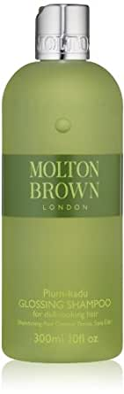 Amazon.com: Molton Brown Plum Kadu Glossing Shampoo, 10 Fl ...