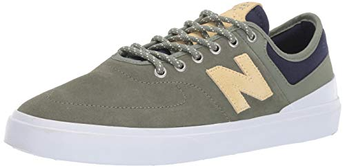 New Balance NM335 Footwear Green